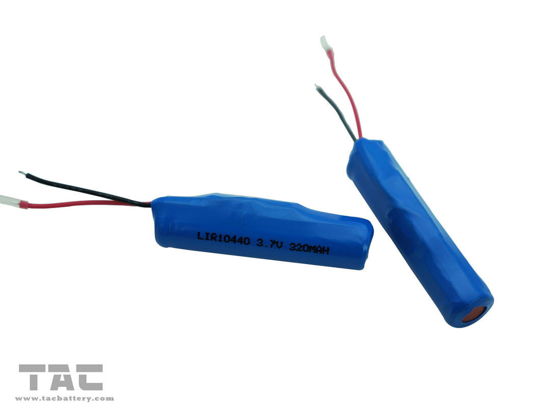 Lithium Ion Cell 10280 160-200mah 3.7V For Recording Pen Or Massage Pen